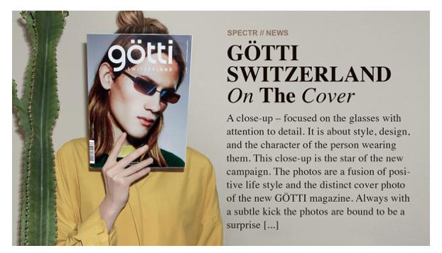 51756fb4e Götti Switzerland - Swiss Eyewear Design
